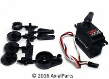Axial Wraith Tactic TSX45 High Torque Metal Gear Steering Servo SCX10 RR10 SMT10