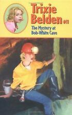 The Mystery at Bob-White Cave (Trixie Belden #11), Kenny, Kathryn, Good Book