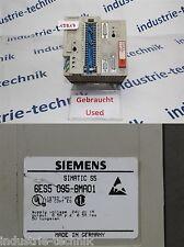 Siemens Simatic S5 6ES5 095-8MA01 6ES5095-8MA01