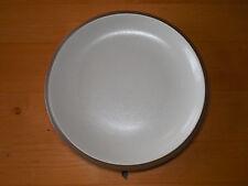 Dansk SANTIAGO WHITE Set of 5 Dinner Plates 10 1/4
