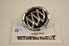 2006-2007 Buick Rendezvous 2005-2007 Buick Terraza Front Grille EMBLEM new OEM