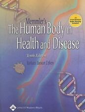 The Human Body in Health and Disease by Barbara Janson Cohen (2005, Mixed Media,