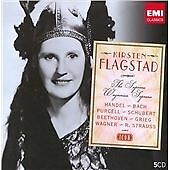 Kirsten Flagstad: The Supreme Wagnerian Soprano (2015) New & Sealed
