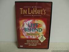 LEFT BEHIND DVD PROPHECY Volume 4 WHAT DID JESUS SAY ABOUT THE FUTURE BRAND NEW