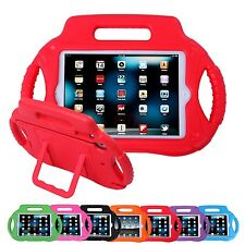 Shockproof Kids Safe Foam Handle Case Cover Stand for iPad Mini 1 2 3 Retina