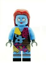 Custom Minifigure Sally Nightmare Before Christmas Printed on LEGO Parts