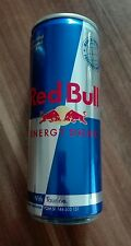 1 Energy Drink Dose + Red Bull Indonesien Leer Empty 250ml Can Preferred World
