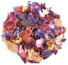Blue Lagoon Loose Leaf Tea - 1/4 lb - Caffeine Free