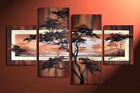 Hand-painted Huge Wall Decor Art Modern Abstract Oil Painting On Canvas no frame