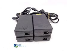 Lot of 4 Genuine Dell 220W 12V~18A AC Adapters DA-2 Series D220P-01 for GX620