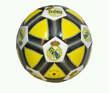 Real Madrid Team Soccer Ball
