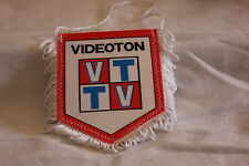 FANION FOOTBALL VIDEOTON