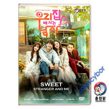 NEW ARRIVAL!  The Man Living in Our House 12. 2016 Korean Drama Excellent Eng.