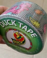 Duck Brand Duct Tape - Multi-Color Lace