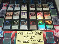 """MAGIC THE GATHERING: """"Spirit of the Hearth"""" - RARE - One Card ONLY!"""
