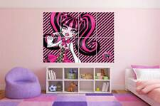 MONSTER HIGH DRACULAURA Poster Grand format A0 Large Print