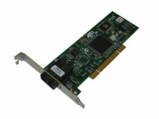 Allied Telesis AT-2701FX 2 x Porta Fibra Ottica PCI Card 20