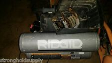 USED 24998 PANEL TUBE FOR RIDGID OL50135AL -YOU ARE BUYING PART OF THE PICTUREE