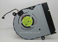 CPU Cooling Fan For Asus TP300 TP300L TP300LD TP300LJ Laptop DFS501105PR0T FG0S