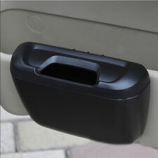 Car Parts Plastic Useful Organizer Sundries Trash Can Garbage Cargo Storage Box