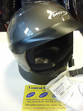 CASCO JET MDS ASCOT NEW CANNA DI FUCILE MOTORCYCLE OPEN HELMET HELM CASQUE S