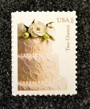 2015USA   #5000  71c  Wedding Cake Stamp  -  Mint  NH   postage stamp two ounce