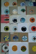 NORTHERN SOUL JOB LOT OF 24 RECORDS  LOT 2