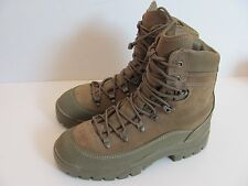 Belleville NEW  MCB 950 Gore-Tex Mountain Tan Hiking Hunting Boot  Men's US