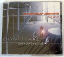 VAN DER GRAAF GENERATOR - TRISECTOR - CD Sigillato