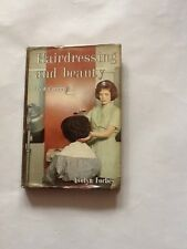 Hairdressing And Beauty As A Career By Evelyn Forbes