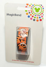 NEW Disney Parks Tigger MagicBand - Orange Magic Band LINK IT LATER 2 Your PASS