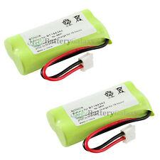 2x Battery for Vtech 6030 6031 6032 6041 6042 6052 6053
