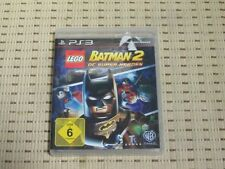 Lego Batman 2 DC Super Heroes für Playstation 3 PS3 PS 3 *OVP*