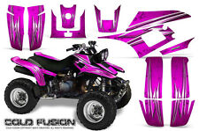 YAMAHA WARRIOR 350 GRAPHICS KIT CREATORX DECALS STICKERS CFP