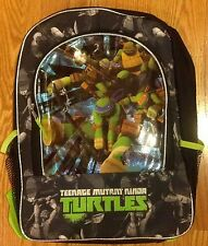 Teenage Mutant Ninja Turtles Backpack Metalic Picture