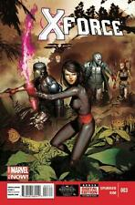 X-Force Vol. 4 (2014-2015) #3