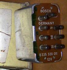 Mercedes W107 W115 W114 Sending Unit Parts