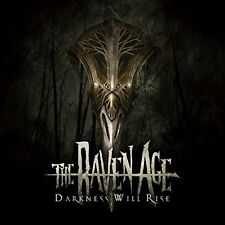 Raven Age - Darkness Will Rise [New CD] UK - Import