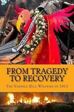 From Tragedy to Recovery 1--B&W : The Yarnell Hill Wildfire Of 2013 by...