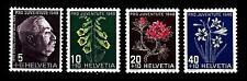 """SWITZERLAND - SVIZZERA - 1948 - """"Pro Juventute"""". Effigie del generale U. Wille"""