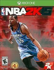 Xbox One, xbox_one NBA 2K15 - Xbox One Video Games