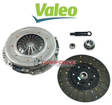 "VALEO KING COBRA STAGE 2 DISC 11"" CLUTCH KIT 99-04 FORD MUSTANG GT COBRA SVT 4.6"