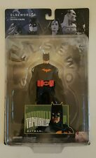 """DC DIRECT THRILLKILLER BATMAN 6.75"""" FIGURE  ELSEWORLDS SERIES 1 MINT IN PACKAGE"""