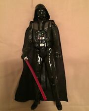 """Star Wars - Darth Vader 12"""" Inch Action Figure - Like New"""