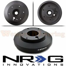 NRG Steering Wheel Short Hub Adapter (2005-2014 Ford Mustangs) SRK-175H