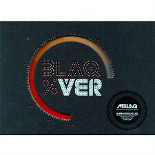 K-Pop MBLAQ Mini Album Vol. 4 - BLAQ%Ver. (Special Album)(MBQ04MNSP)