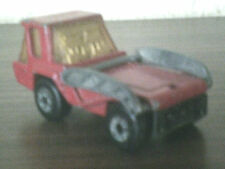 Matchbox, Superfast, No.37 Skip Truck, Copy. von 1976