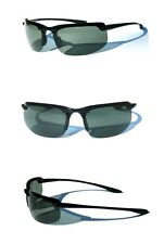 Fat Head Polarized Islander Sunglasses  FOR LARGER FACE SIZES