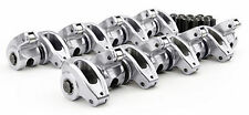 """ROLLER ROCKERS FORD CLEVO COMP CAMS ALLOY HIGH ENERGY 1.73 RATIO 7/16"""" STUD MNT"""
