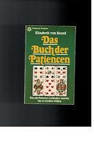 Elisabeth von Sicard - Das Buch der Patiencen - 1978
